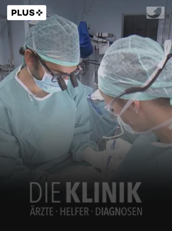 Die_Klinik